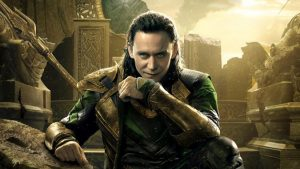 Loki Review 2019 TV-Show Series Cast Crew Online