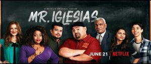 Mr. Iglesias tv show Review 2019