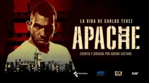 Apache The Life of Carlos Tevez