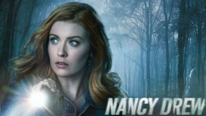 Nancy Drew Review 2019 Tv Show Series Season Cast Crew Online