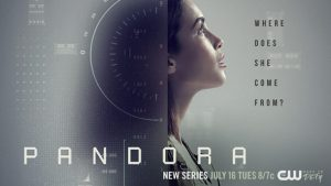 Pandora Review 2019 TV-Show Series