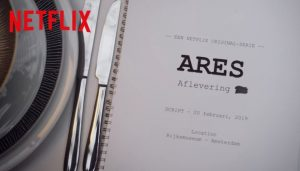 Ares Review 2020 Tv Show Series Season Cast Crew Online