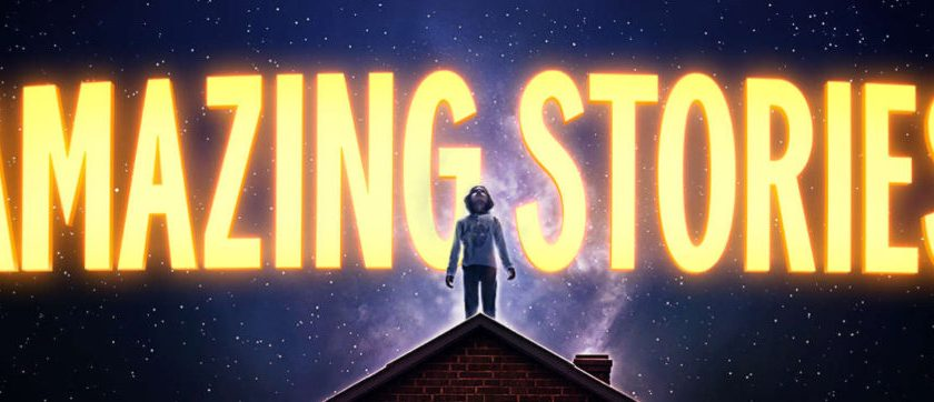Amazing Stories Review 2020