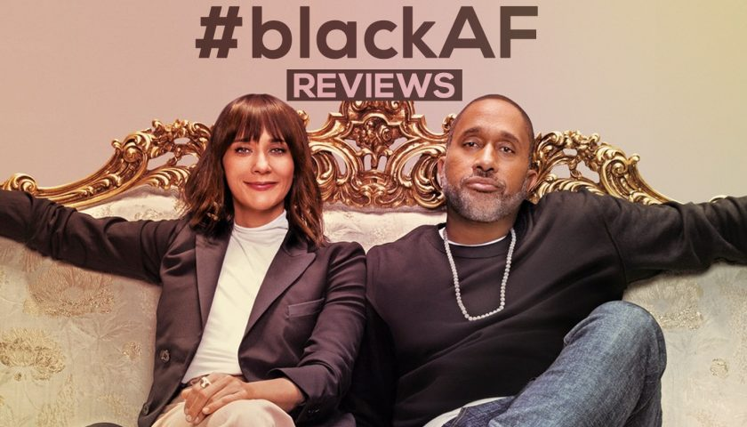 #blackAF Review
