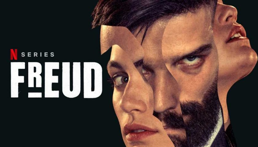 Freud Review 2020 Tv Show