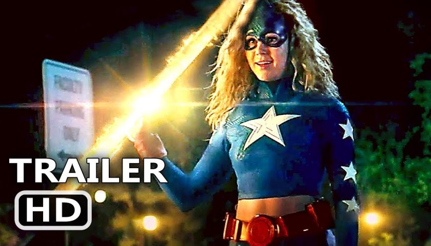 Stargirl 2020 tv show Review