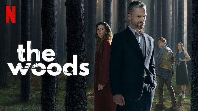 The Woods Review 2020 Tv Show