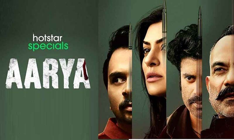 Aarya Review 2020 Tv