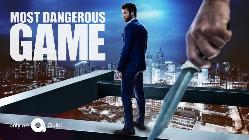 Most Dangerous Game 2020 Tv Show