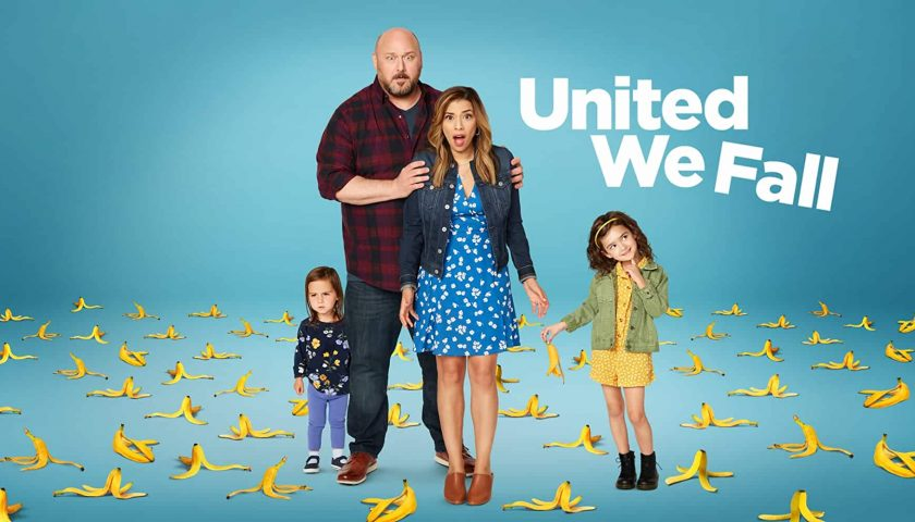 United We Fall Review
