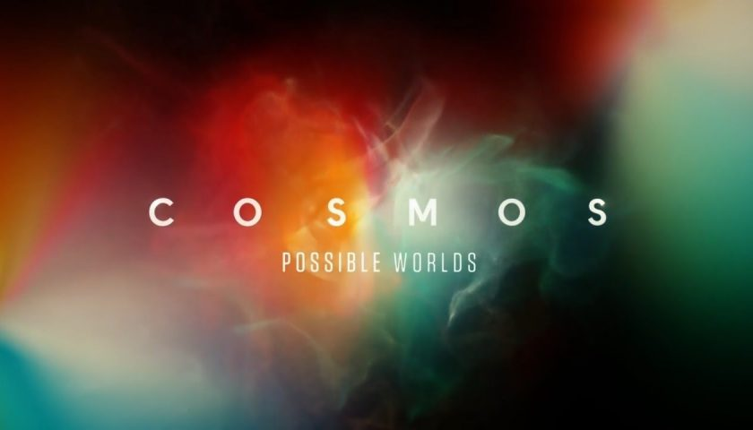 Cosmos: Possible Worlds 2020 tv show
