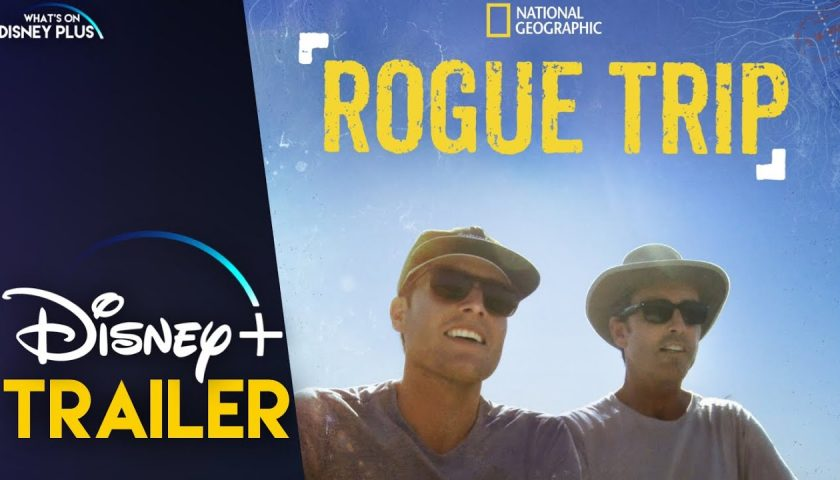 Rogue Trip Review 2020 Tv Show