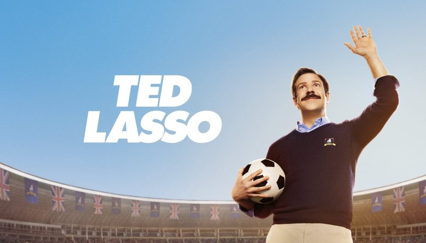 Ted Lasso Review 2020 Tv