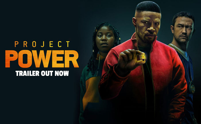 Project Power 2020 Movie
