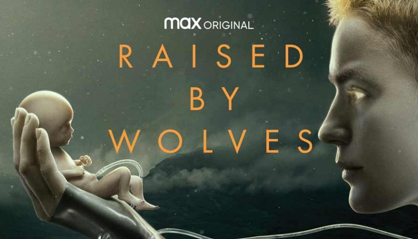 Raised by Wolves Review 2020 Tv Show Series Season Cast Crew Online |  Entertaining Movies