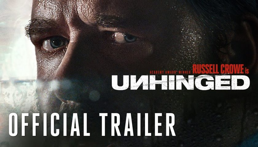 Unhinged 2020 Movie