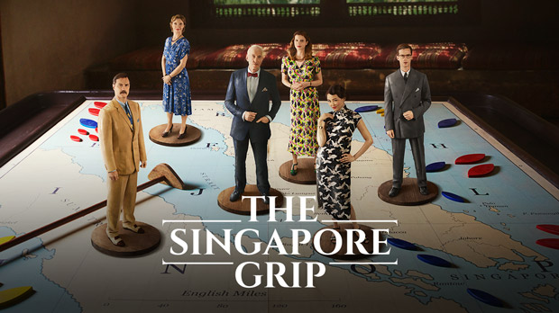 The Singapore Grip Review 2020 Tv Show