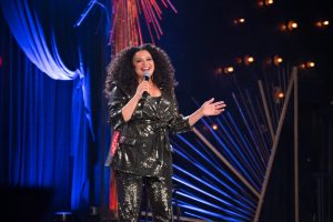 Michelle Buteau Welcome to Buteaupia Review 2020 Tv Show