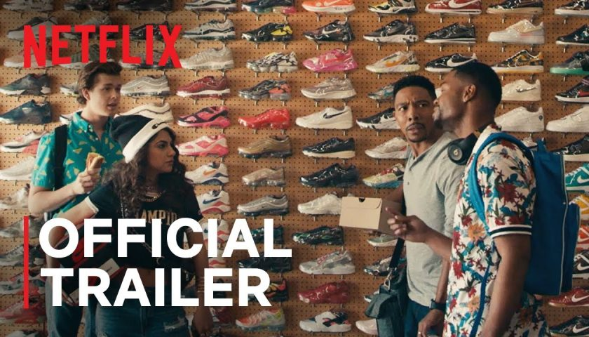 Sneakerheads Review 2020 Tv Show