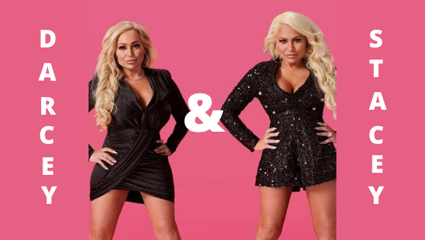 Darcey & Stacey 2020 Tv Show