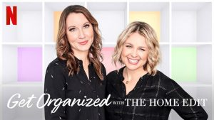 Get Organized with the Home Edit