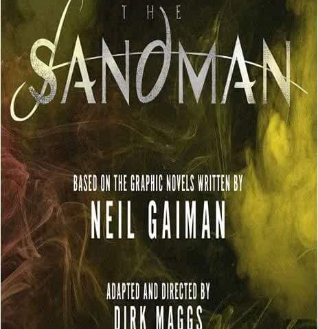 The Sandman Review 2020 Tv Show