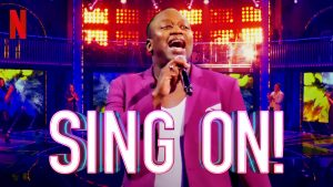 Sing On! 2020 Tv Show