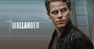 Young Wallander Review 2020 Tv Show
