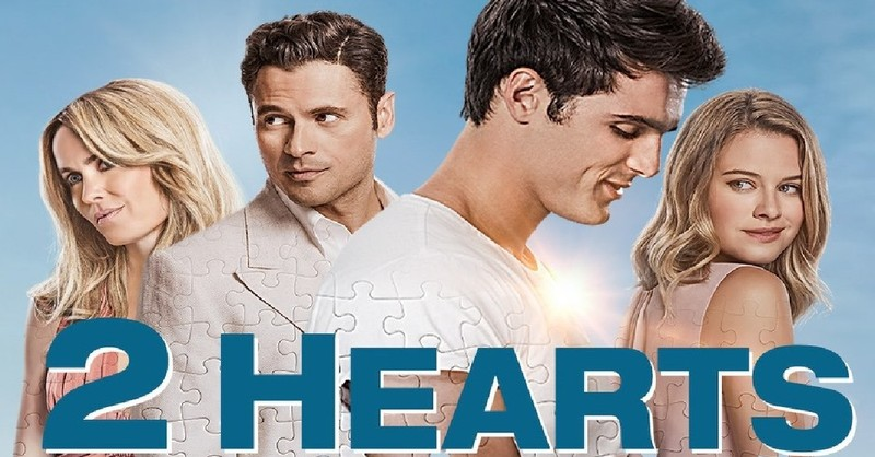 2 Hearts 2020 Movie Review Poster Trailer Online