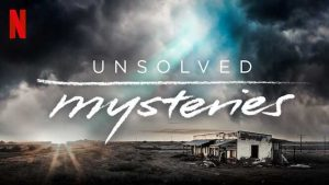 Unsolved Mysteries Review 2020 Tv Show