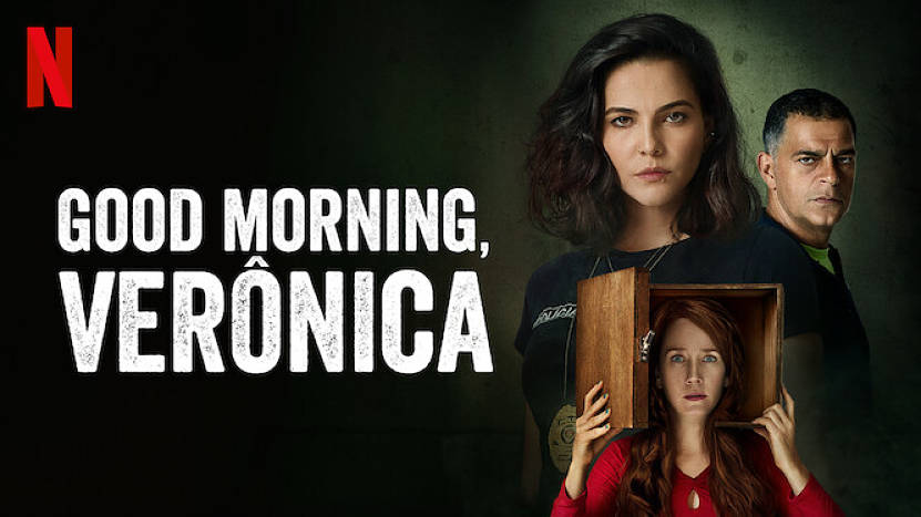 Good Morning, Verônica 2020 tv show review