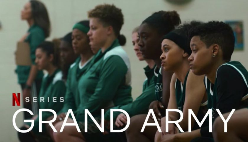 Grand Army Review 2020 Tv Show