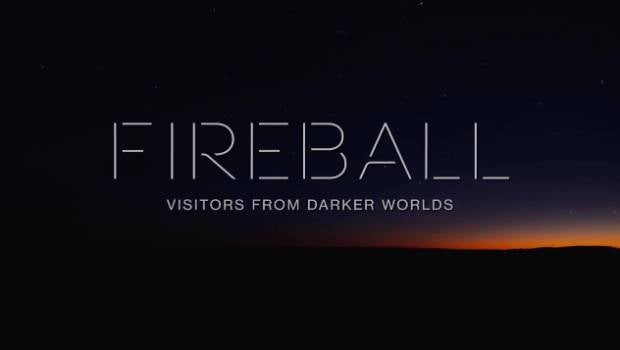 Fireball: Visitors from Darker Worlds 2020 Movie Review Poster Trailer Online