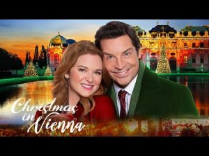 Christmas in Vienna 2020 movie review