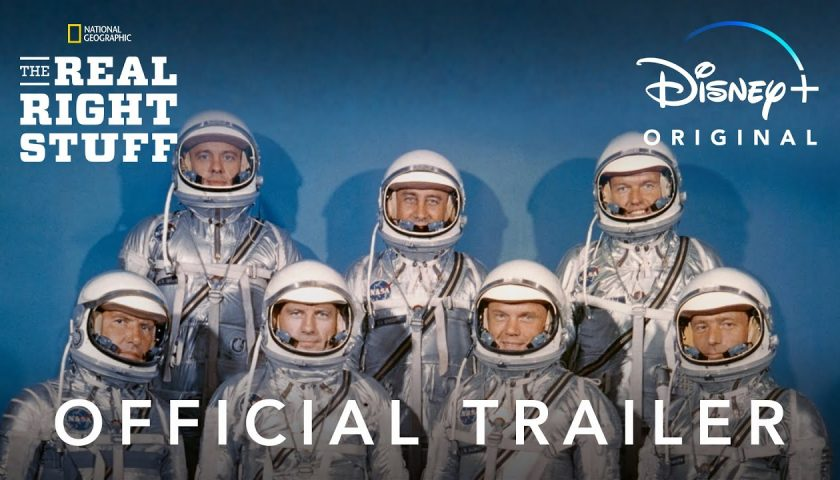 The Real Right Stuff 2020 Movie Review Poster Trailer Online
