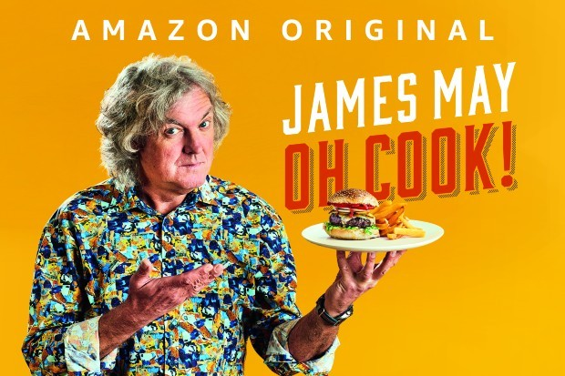 James May: Oh Cook! 2020 tv show review