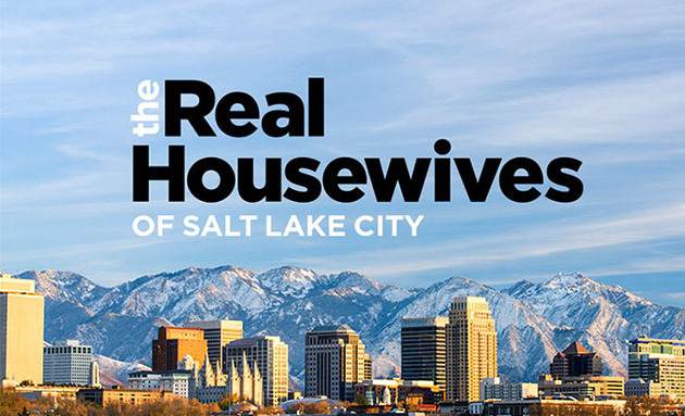 The Real Housewives of Salt Lake City Review 2020 Tv Show Series Season Cast Crew Online
