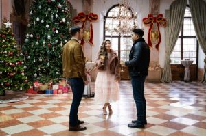 12 Dates of Christmas Review 2020 Tv Show