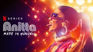 Anitta: Made in Honório 2020 tv show review