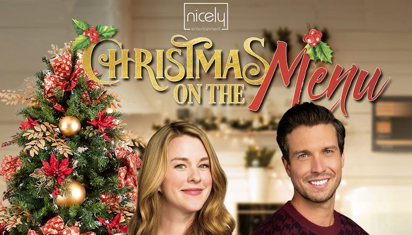 """""""Christmas on the Menu"""" 2020 Review"""