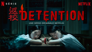Detention Review 2020 Tv Show