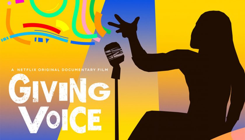 Giving Voice 2020 Movie Review