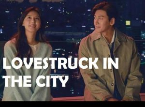 Lovestruck in the City 2020 tv show Review