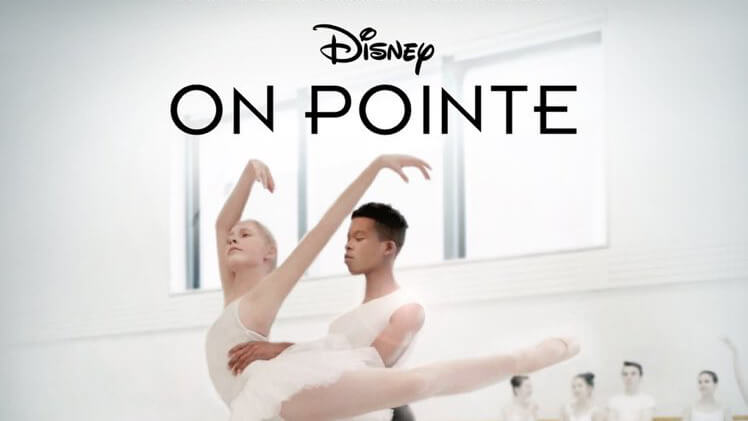 On Pointe Review 2020 Tv Show