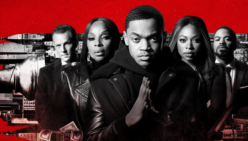 Power Book II: Ghost Review 2020 Tv Show