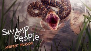 Swamp People: Serpent Invasion 2020 tv show review