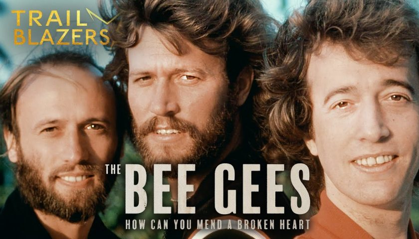 The Bee Gees: How Can You Mend a Broken Heart 2020 Movie