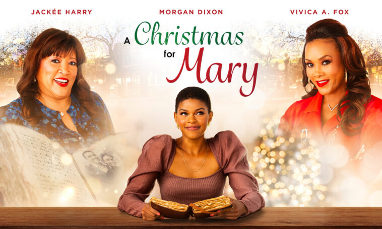 """A Christmas for Mary"" 2020 movie Review"
