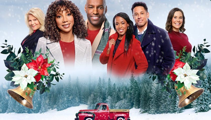 Christmas in Evergreen: Bells Are Ringing Review 2020 movie