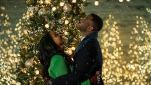Let's Meet Again on Christmas Eve Review 2020 movie
